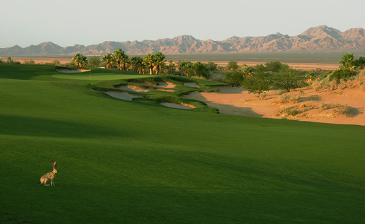 las-vegas-golf-clubs